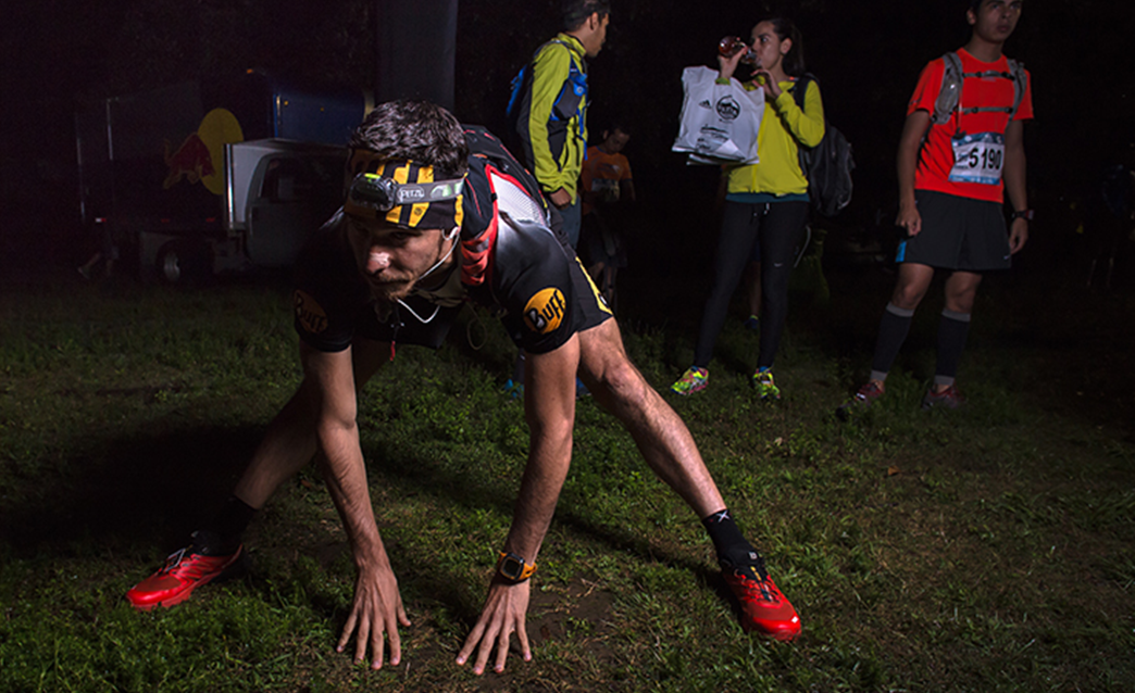 5 Tips de Entrenamiento Ultra Trail